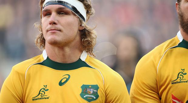 Australian captain Michael Hooper will be back to face the All Blacks