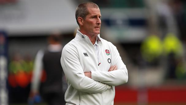 Stuart Lancaster is getting ready to trim down his squad
