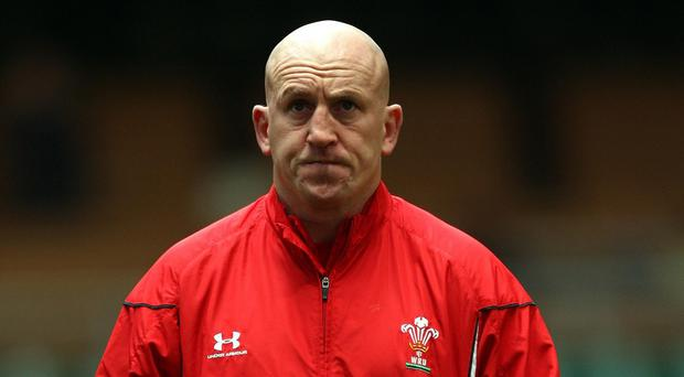 Wales defence coach Shaun Edwards has underlined the importance of Saturday's opening World Cup warm-up Test against Ireland