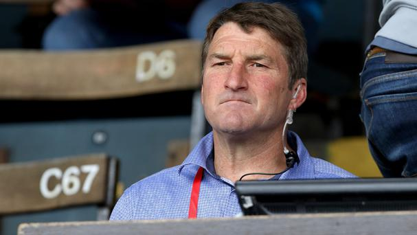 Warrington boss Tony Smith admitted his side were no match to Leeds