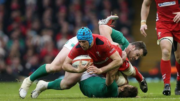 Flanker Justin Tipuric believes it will be an anxious time for Wales' World Cup training squad this week as head coach Warren Gatland prepares to reduce playing numbers