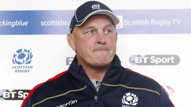 Scotland head coach Vern Cotter has extended his contract until 2017
