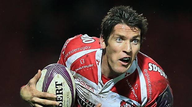 James Hook has been omitted from the Wales squad