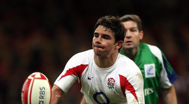 Former England scrum-half Harry Ellis admits he was surprised by the omission of his former British and Irish Lions team-mate Mike Phillips from Wales' World Cup squad