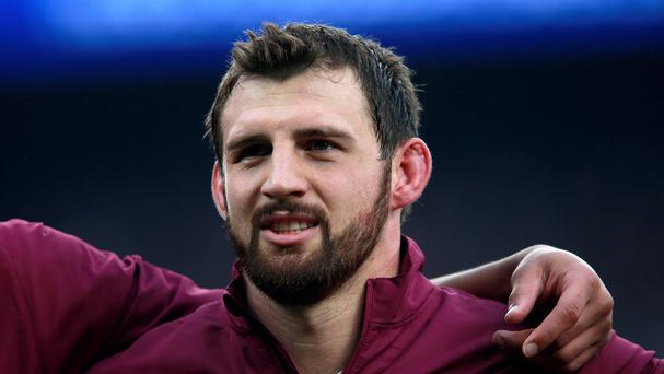 Tom Wood is relieved England opened their World Cup preparations with victory over France