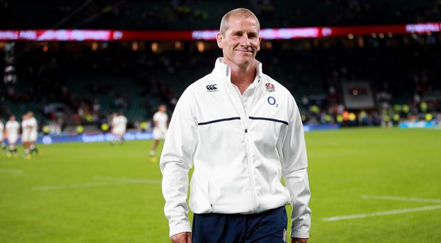 England head coach Stuart Lancaster names his team to face France on Tuesday