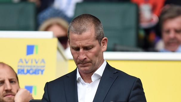 England boss Stuart Lancaster, pictured, must have his side ready for a fast start at the World Cup, according to Lawrence Dallaglio