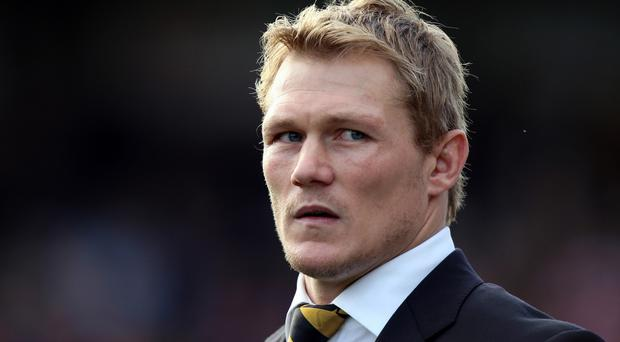 Welsh Rugby Union head of rugby Josh Lewsey has hailed Geraint John's appointment as the WRU's elite coach development manager