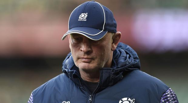 Scotland head coach Vern Cotter has released seven players from his extended World Cup training squad