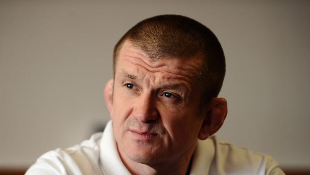 Graham Rowntree says England cannot afford a repeat of their performance in Paris