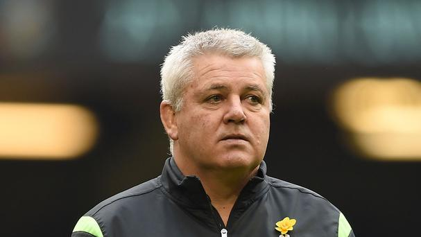 Warren Gatland, pictured, must see mental toughness from his players at the World Cup, according to Jonathan Davies