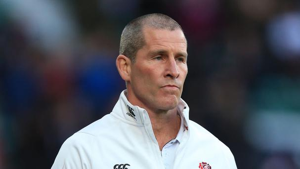 England's head coach Stuart Lancaster said he found picking his World Cup squad an emotional experience