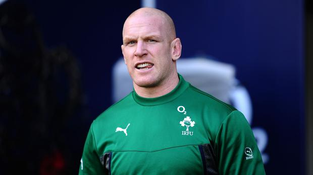 Paul O'Connell believes Ireland have a lot of ground to make up to challenge for the World Cup crown
