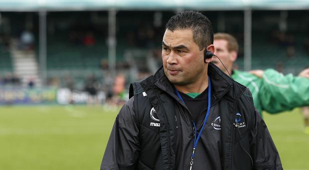 Connacht head coach Pat Lam saw his side make a winning start in the PRO12