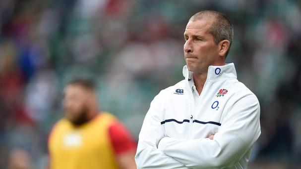 England would not stand in Stuart Lancaster's way if he was chosen to be head coach of the British Lions