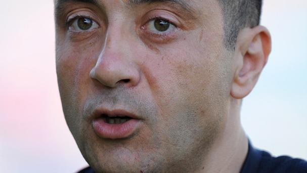 Mourad Boudjellal has denied the allegations