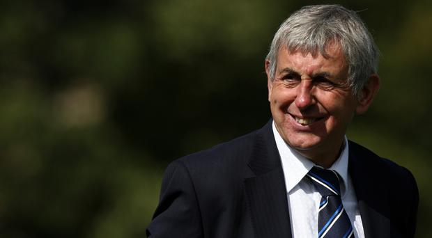 Sir Ian McGeechan believes Fijians are the sport's most naturally gifted players