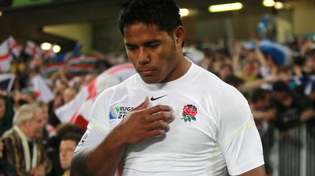 Manu Tuilagi revealed that he would have missed the World Cup anyway because of his recurring groin injury