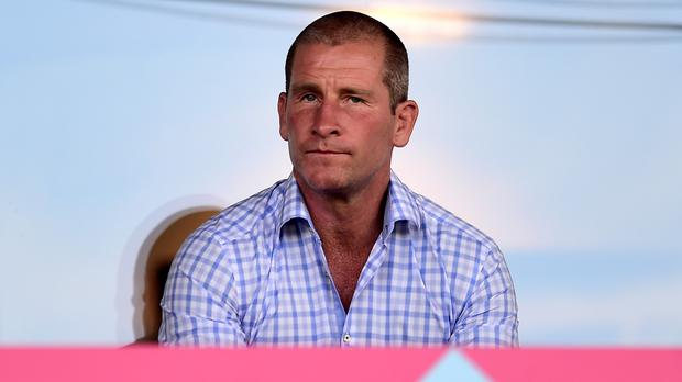 Stuart Lancaster, pictured, would have made the same decision over Manu Tuilagi's suspension regardless of his fitness