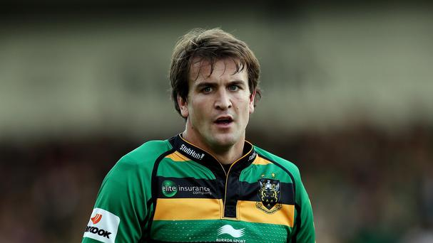 Lee Dickson has replaced Dylan Hartley as Northampton Saints' club captain