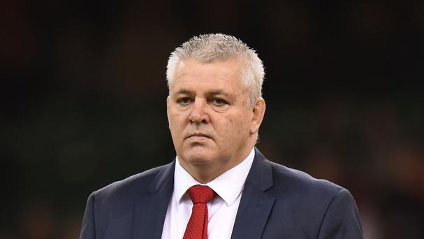 Warren Gatland's Wales are currently training at their usual base in the Vale of Glamorgan