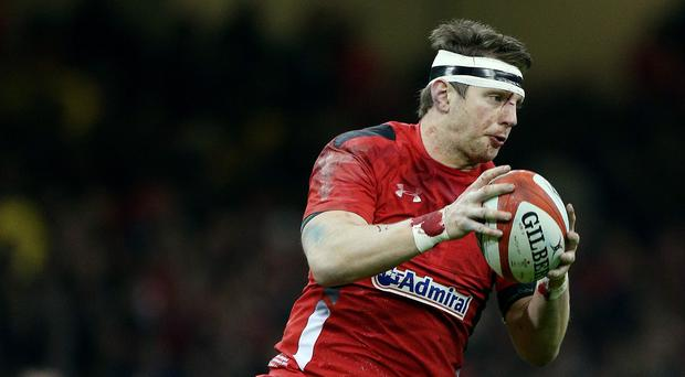 Dan Biggar has been backed to relish main goalkicking responsibility for Wales at the World Cup