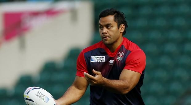 Billy Vunipola will not be affected by Warren Gatland's mind games
