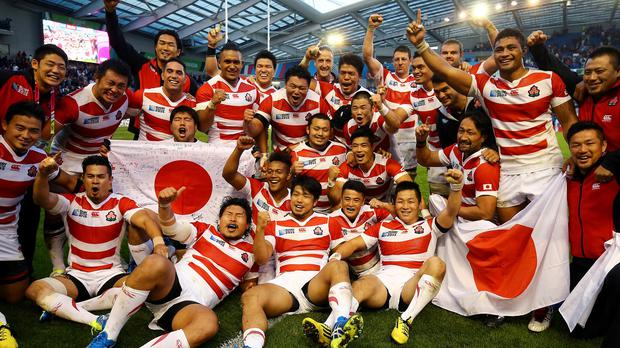 Michael Leitch insists Japan's win was no fluke ahead of Wednesday's clash with Scotland