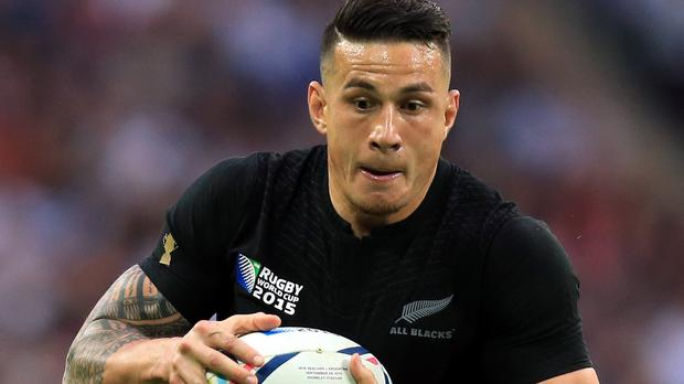 Sonny Bill Williams says New Zealand have plenty to work on after opening their World Cup defence with victory over Argentina