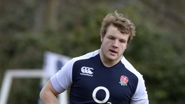 Joe Launchbury knows Wales will still be incredibly tough to beat