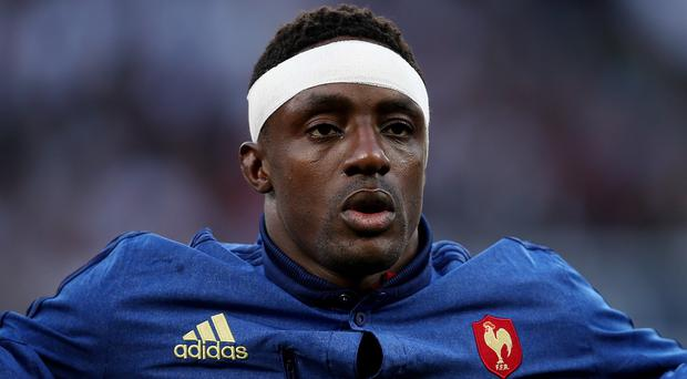 Yannick Nyanga believes France will draw inspiration from London 2012 when facing Romania at the Olympic Stadium