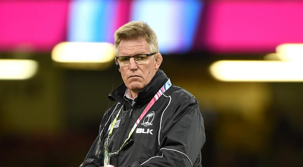 Fiji head coach John McKee has warned England that World Cup rivals Australia have improved since losing at Twickenham last November.