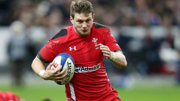 Dan Biggar says Wales are in confident mood ahead of Saturday's World Cup clash against England