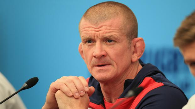 Graham Rowntree believes Wales will have doubts ahead of huge clash at Twickenham
