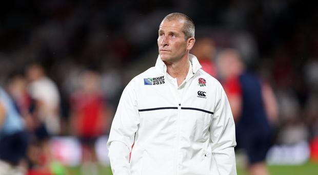 England head coach Stuart Lancaster accepts he is approaching a defining period