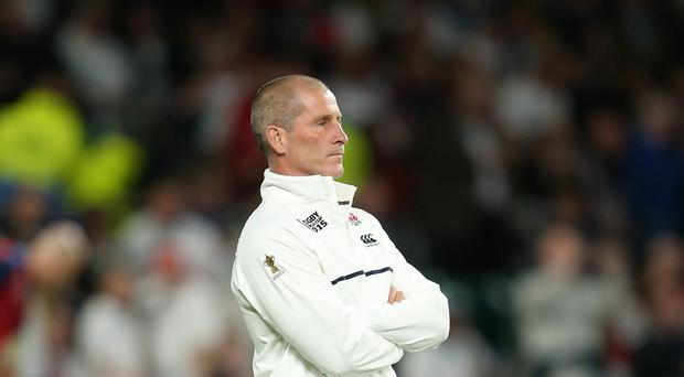 Stuart Lancaster insists he will have no trouble picking his players up