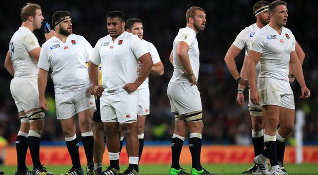 England suffered a narrow World Cup defeat to Wales