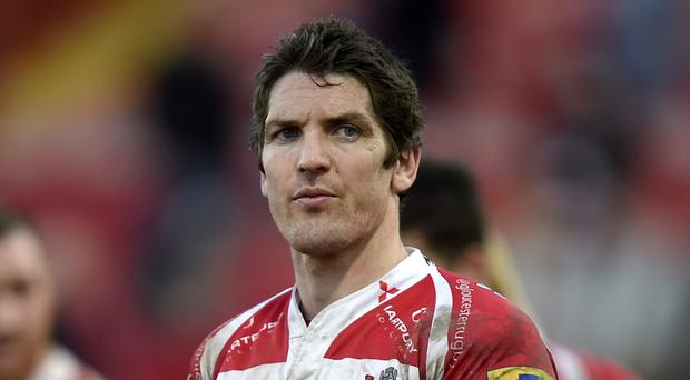 Gloucester back James Hook has been called into Wales' World Cup squad