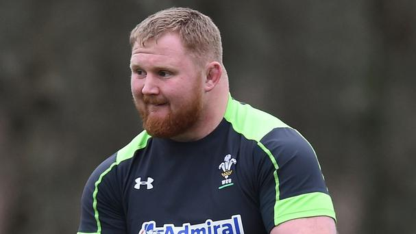 Prop Samson Lee knows the importance of Wales getting their scrum right against Fiji on Thursday