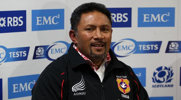 Tonga coach Mana Otai feels the Pacific Islanders are back in contention to qualify