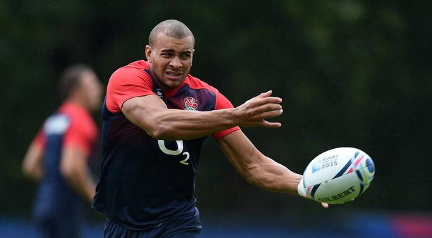 England centre Jonathan Joseph has been passed fit for Saturday's match against Australia