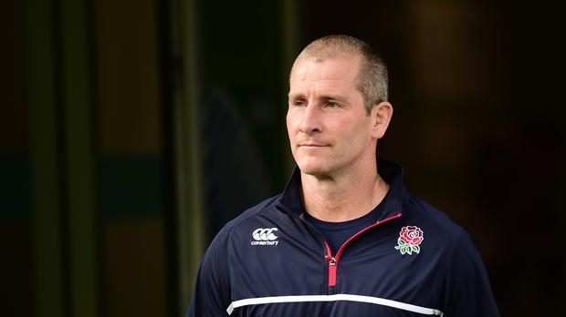 Stuart Lancaster wants England's players to look within themselves in pursuit of victory over Australia