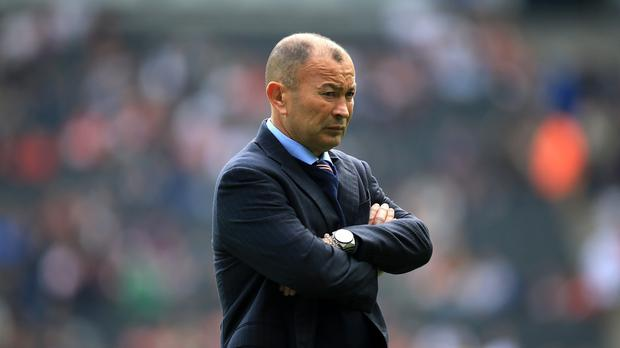 Eddie Jones is pleased to have revitalised Japanese rugby