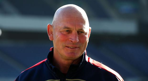 Scotland coach Vern Cotter is looking to his players to start games more quickly