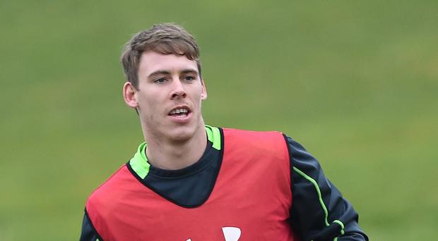 Full-back Liam Williams looks set to be involved in Wales' World Cup Pool A decider against Australia on Saturday
