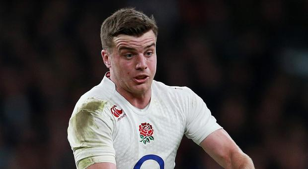 George Ford should not have been dropped by England, according to his brother Joe