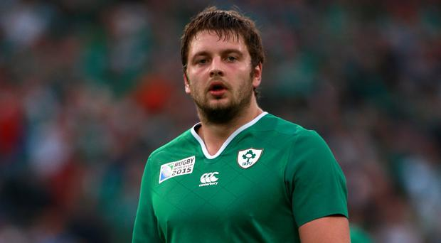 Former Ulster boss David Humphreys has backed Iain Henderson, pictured, to light up the World Cup for Ireland
