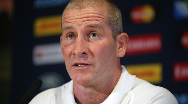Stuart Lancaster says he has learned from his experiences with England