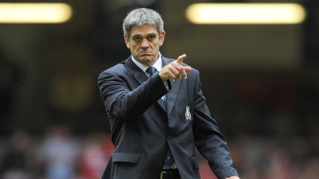 Nick Mallett claims he has been called by the Rugby Football Union about the role of England head coach