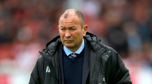Japan head coach Eddie Jones has urged his side to end their World Cup on a high by beating the United States